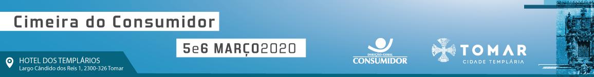 Cimeira do consumidor 2020