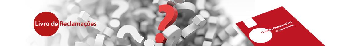Livro de Reclamações - Perguntas frequentes