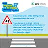 Download folheto - Regresso às aulas 2020 - Segurança 3