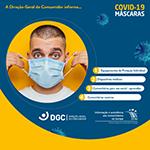 Brochura DGC informa - Máscaras COVID-19