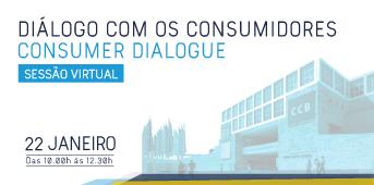 Diálogo com os consumidores